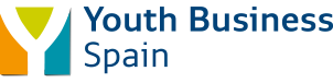 Youth Business Spain Logo