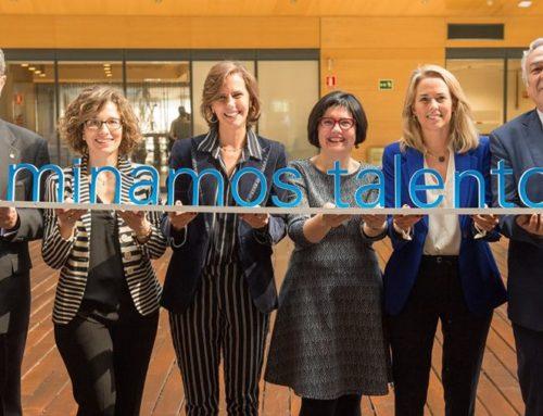 Primer Encuentro con Socios de Fundación Endesa