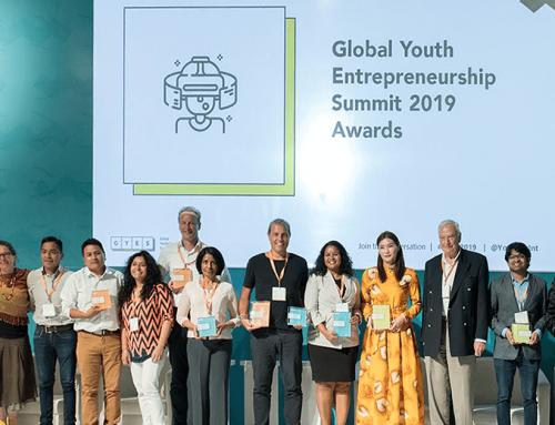 Yolanda Tarango, mentora de Autoocupació, reconocida por Youth Business International como una de las mejores mentoras del mundo