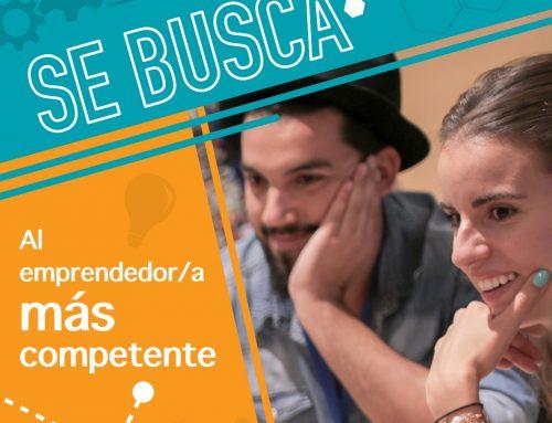 Fundación Endesa y Youth Business Spain quieren premiar al Emprendedor/a más Competente
