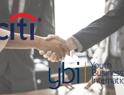 Youth Business International y la Fundación Citi renuevan su compromiso de apoyar a jóvenes emprendedores con recursos escasos en toda Europa