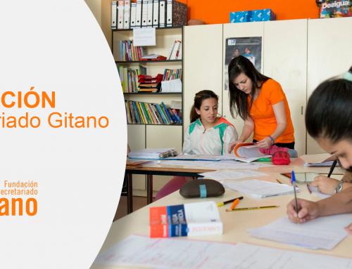 Fundación Secretariado Gitano, nuestro socio en Castilla y León, Comunidad Valenciana y Madrid