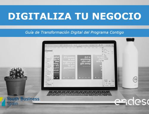 Guía de Transformación Digital: Digitaliza tu negocio