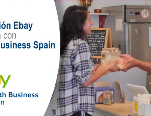 La Fundación Ebay colabora con Youth Business Spain para propulsar pequeños negocios
