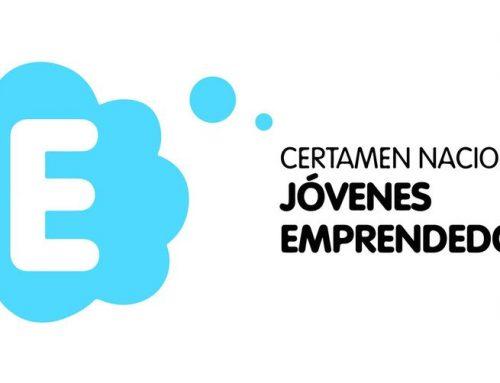Convocatoria del Certamen Nacional de jóvenes emprendedores 2021 de INJUVE