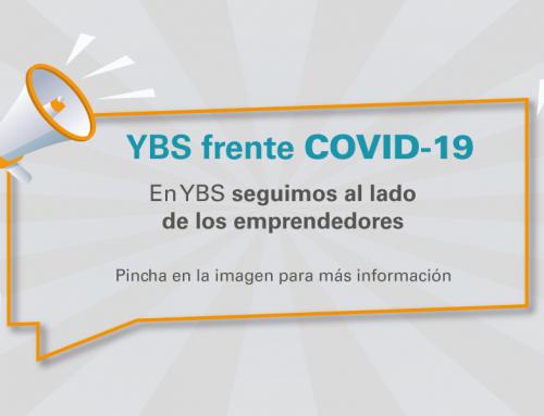 Comunicado YBS frente al COVID19