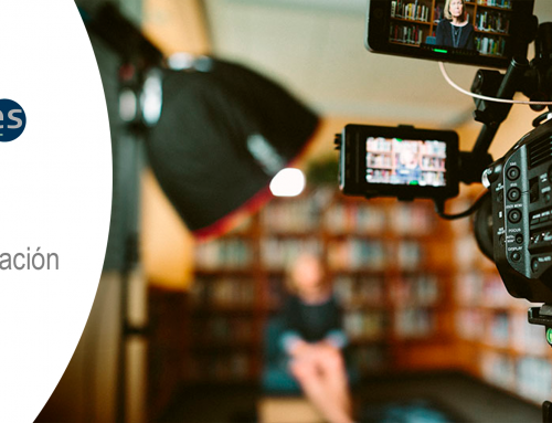 """Solicitud de oferta """"Elaboración de Vídeos de digitalización"""""""